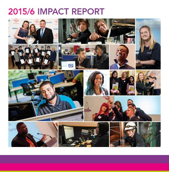2015/16 Impact Report