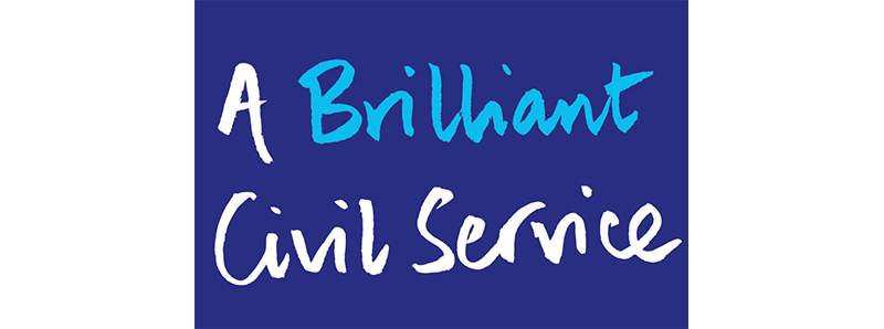 A Brilliant Civil Service